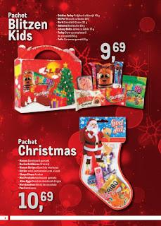 catalog metro 2018 cosuri de craciun si pachete pentru copii ieftine