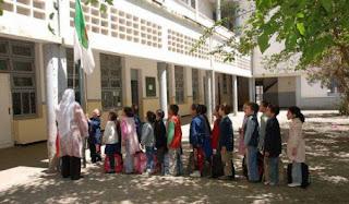 PISA : الطلبة الجزائريين في أسفل التصنيف العالمي في الرياضيات والعلوم