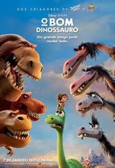 O Bom Dinossauro – Dublado HD