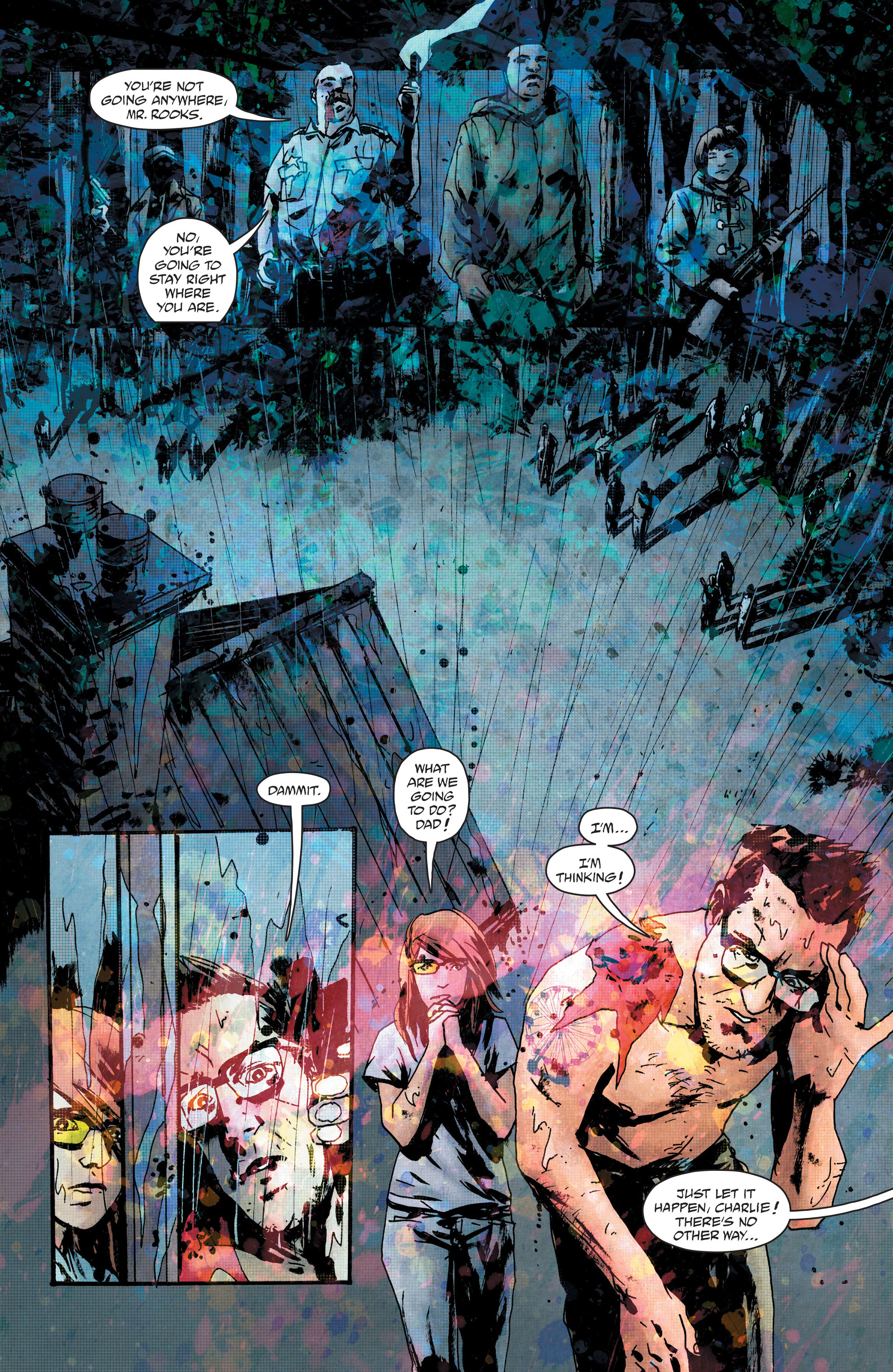 Read online Wytches comic -  Issue #6 - 14