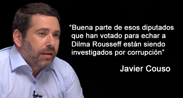 Javier Couso