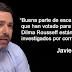 Javier Couso pide a la UE que se posicione contra el Golpe en Brasil
