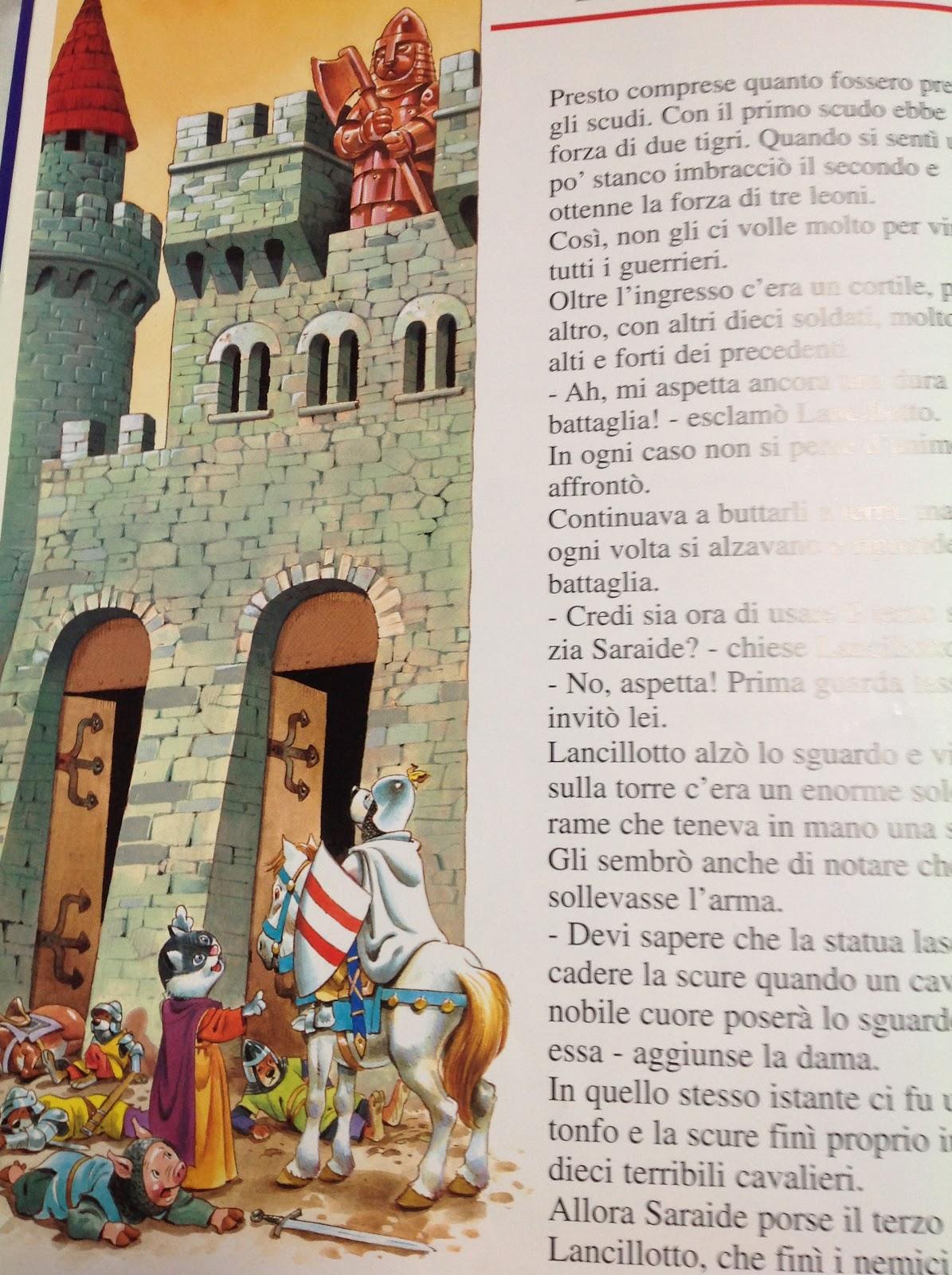 Mammavvocato - Re artu ei cavalieri della tavola rotonda libro ...