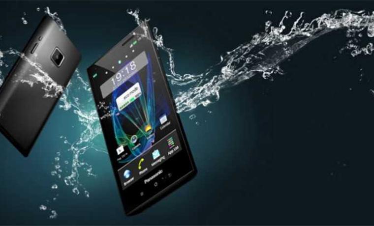 5 HP Tahan Air Terbaru