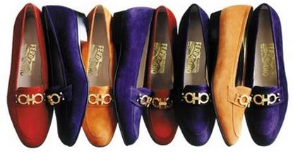 44d738ff5b Decepcionado com a qualidade e o acabamento dos sapatos produzidos em série  nas grandes fábricas de Boston