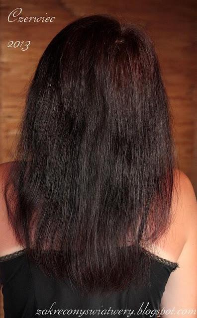 wypadają mi włosy garściami