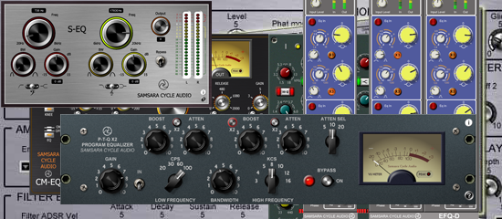 Let me know how you use my Plug-ins