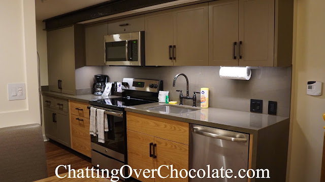 Chatting Over Chocolate: Trip Report Tuesday - WDW Day 11 | Checking