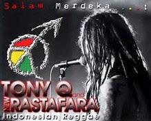 Lagu Regeae Tony Q Rastafara Mp