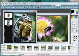تحميل برنامج محرر الصور الرائع PhotoFiltre