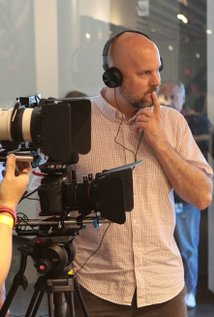 Jeremy Snead. Director of Video Games: The Movie