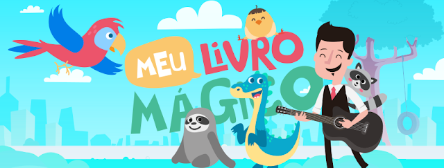 """Mágico Rodrigo Lima lança """"Meu Livro Mágico"""" no Plaza casa forte"""