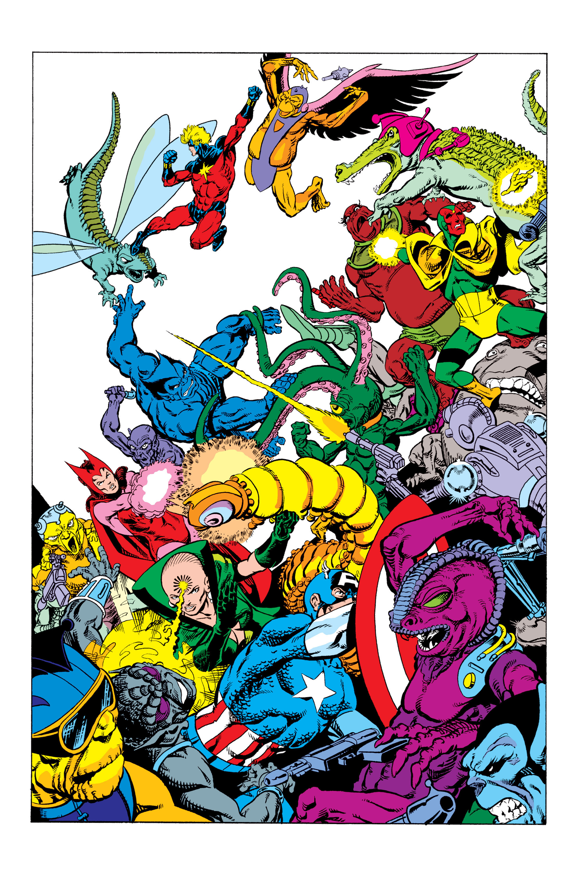 The Avengers (1963) _Annual_7 Page 22