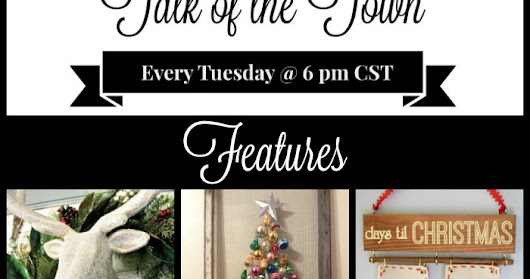 Talk Of The Town Party 152