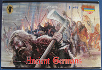 Ancient Germans - InBox