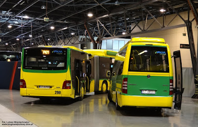 MAN Lion's City G CNG, PKM Tychy