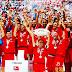O Bayern conquistou o inédito tetra da Bundesliga, na consagração de Guardiola