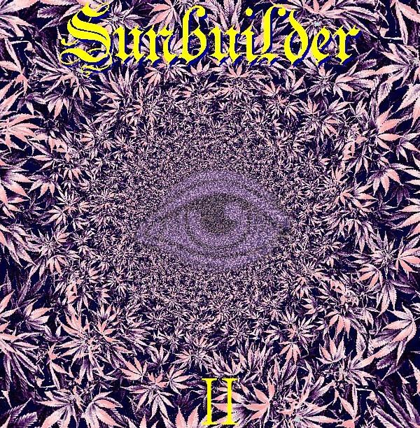 Sunbuilder 2 Front Cover