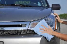 cuci kendaraan roda empat tanpa pakai cairan