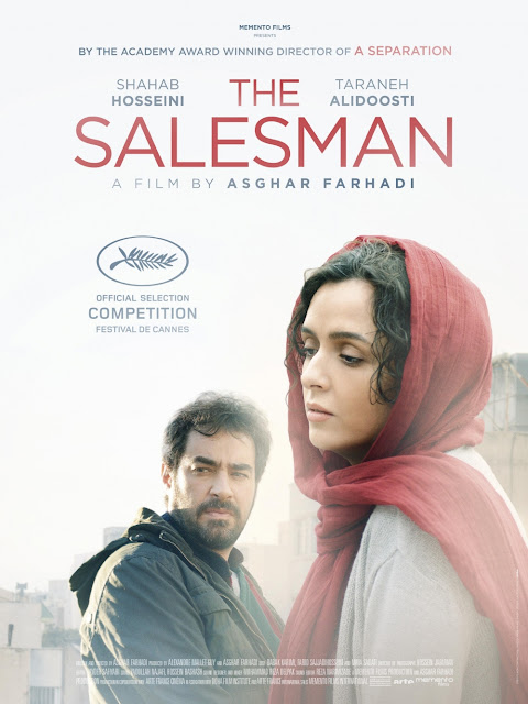 The Salesman (2016) ταινιες online seires oipeirates greek subs