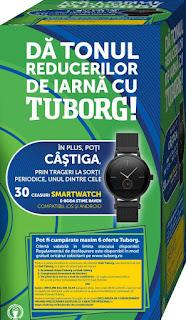 www.tuborg.ro introdu codul 2018 concurs