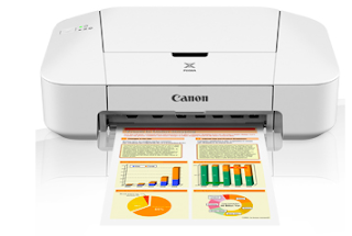 Canon PIXMA IP2850 Driver Download For Windows, Mac and Linux