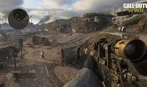 Game perang terbaik 2018 Call Of Duty