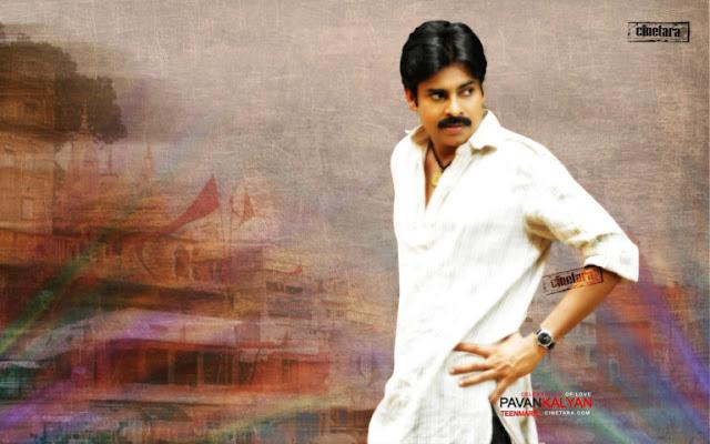 Best Actor Pawan Kalyan Hd Wallpapers for Desktops