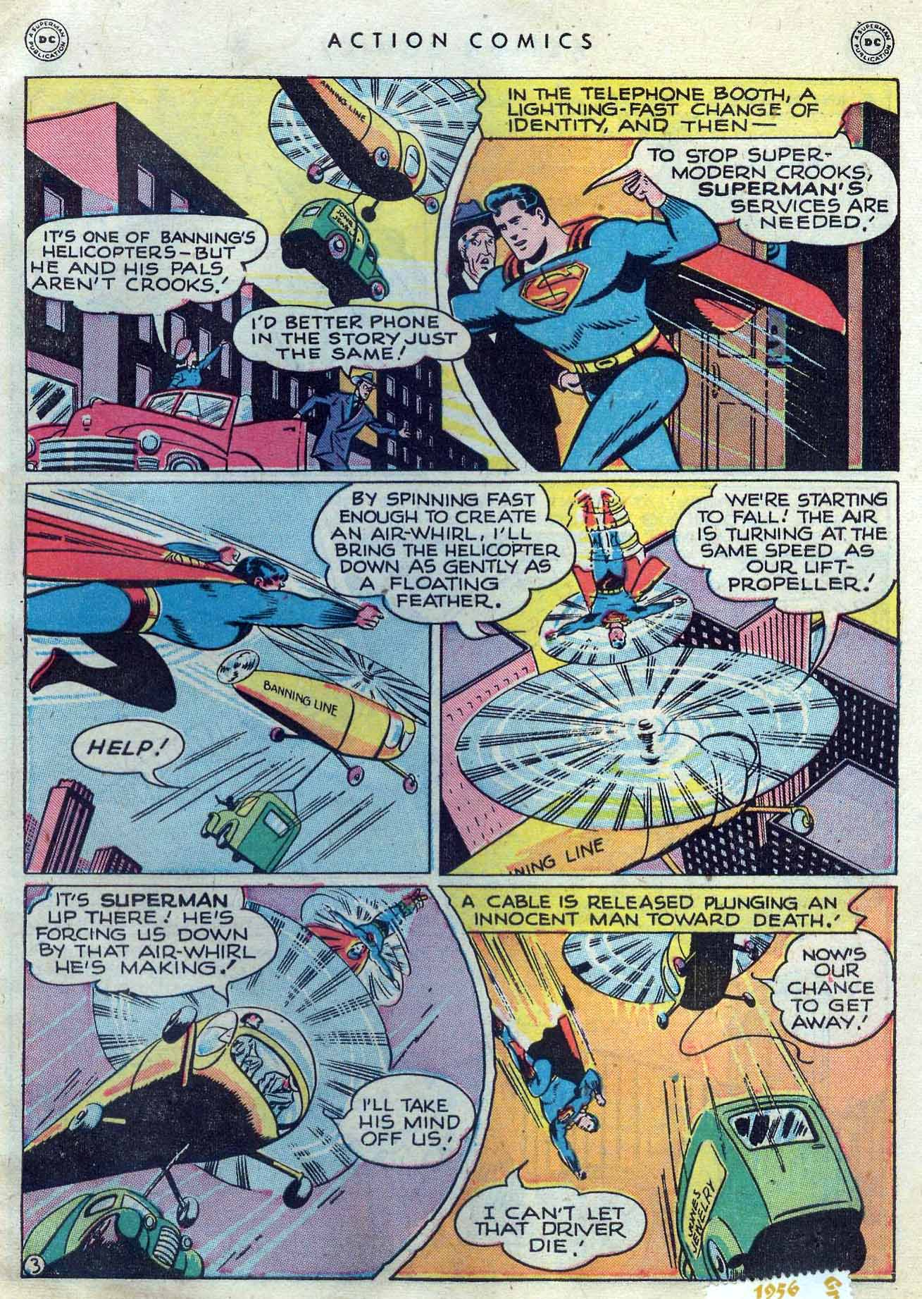 Read online Action Comics (1938) comic -  Issue #119 - 5