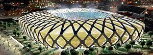Manaus  Arena Amazônia