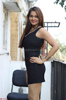 Ashwini in short black tight dress   IMG 3466 800x1200.JPG