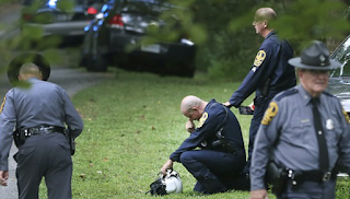 Two police officers killed after their helicopter crashed near Charlottesville after monitoring white nationalist rally