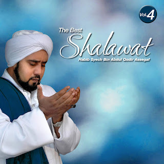 Habib Syech Bin Abdul Qodir Assegaf - The Best Sholawat, Vol. 4 - Album (2015) [iTunes Plus AAC M4A]