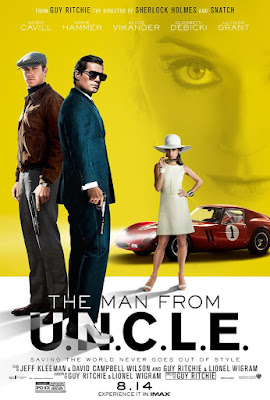 The Man from U.N.C.LE