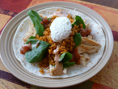 Quick Dinner Ideas, Joyful Homemaking