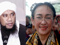 Ulama Papua Bongkar Fitnah Sukmawati Kepada Soeharto, & Sindir Ijazah Palsunya
