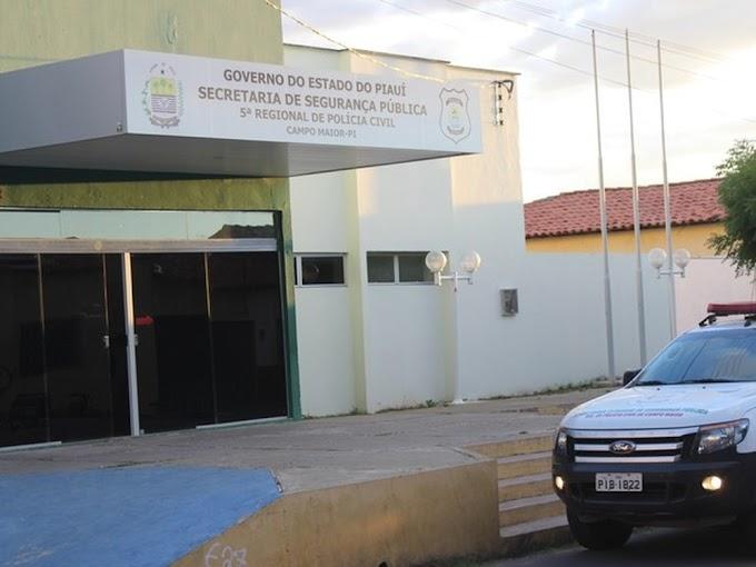 Após laudo médico, tio é preso suspeito de estuprar sobrinha de 11 anos no Piauí