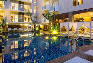 Hotel Jobs - Marcom at Grand Ixora Kuta Resorts