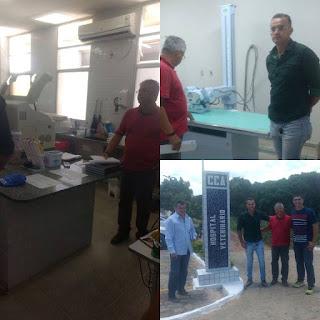 Vereador inicia luta pela implantação da clínica veterinária municipal de Campina Grande