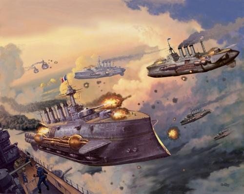 Battleground Hobbies: October 2011