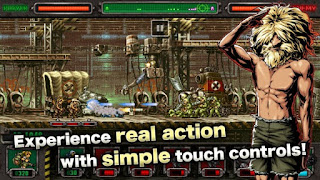 Metal Slug Defense Mod Apk Unlimited Ms Points/Medal Free Download For Android