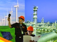 PT Energy Management Indonesia (Persero) -  Recruitment For Staff EMI (S1,Fresh Graduated, Experienced) Oktober 2013