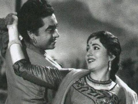 दिलीप कुमार और सायरा बानो