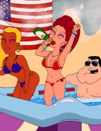 American Dad! 3   Bmovies