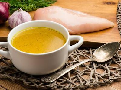 diet sup