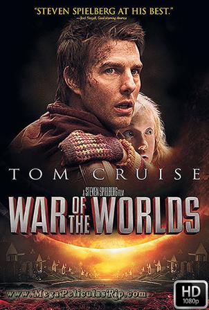 La guerra de los mundos 1080p Latino