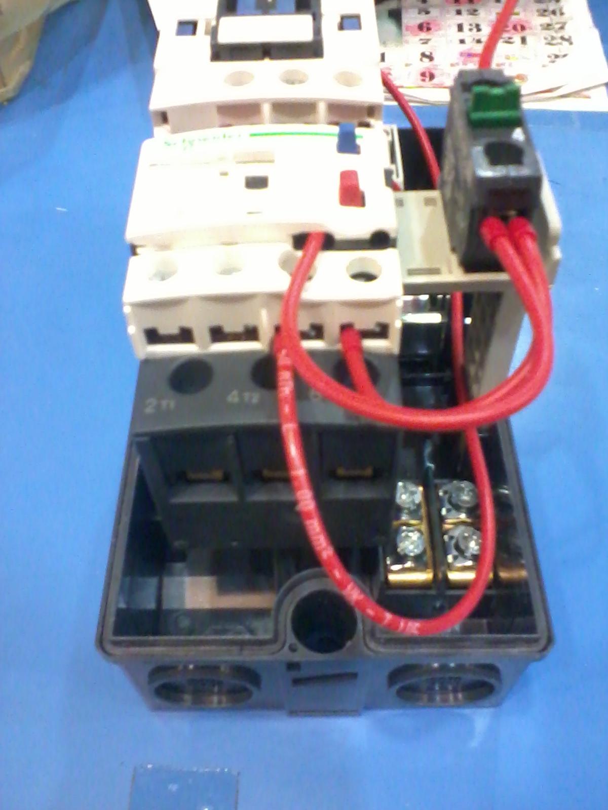 Dol Starter Circuit Diagram 2000 Ford F250 Alternator Wiring Vinca 39s Blog