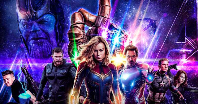 Avengers: Endgame Isn't The Last Movie In 3rd Phase - rictasblog