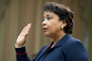 Republicans Draw Few Answers From Lynch on Clinton Emails