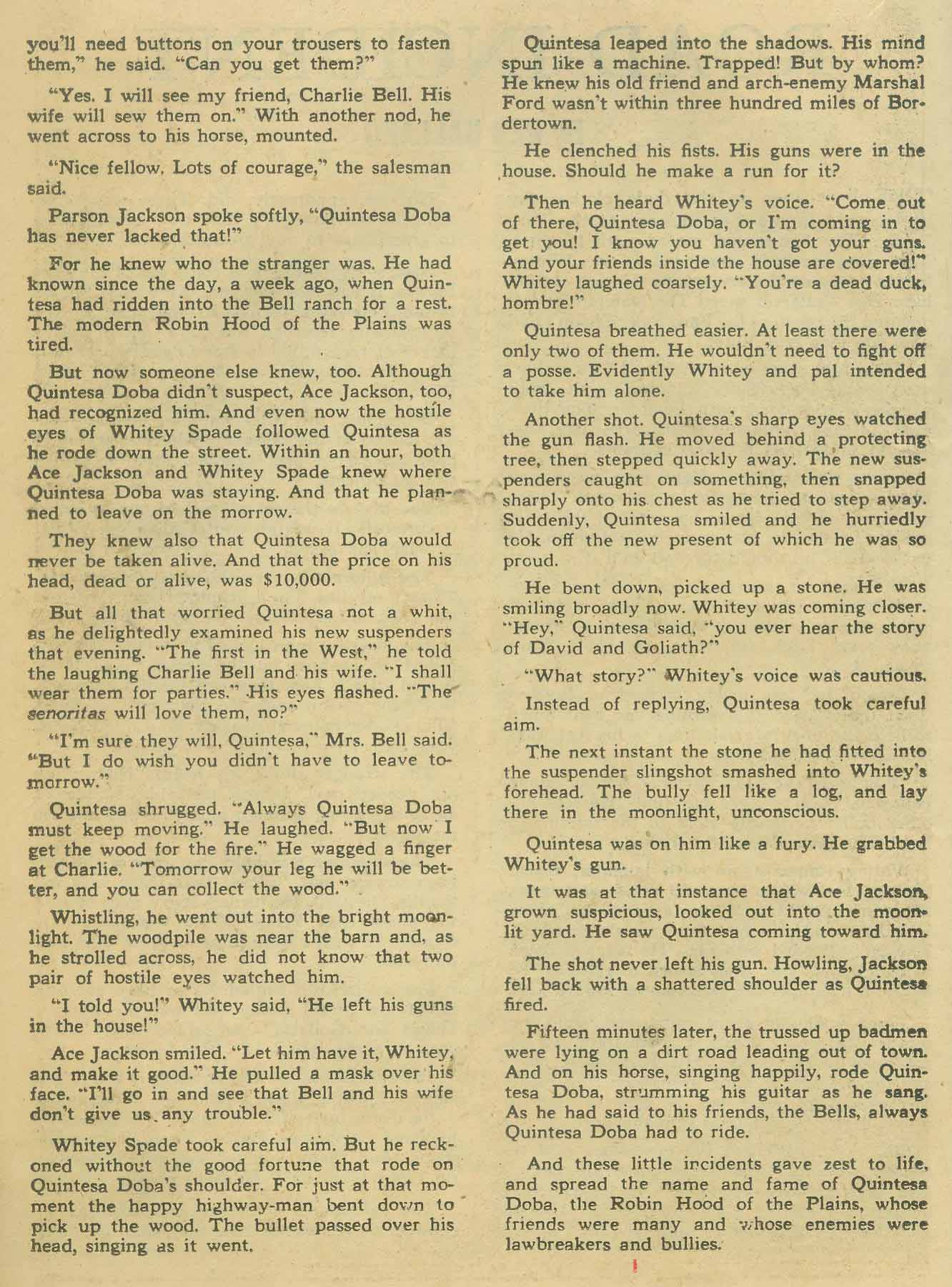 Read online Action Comics (1938) comic -  Issue #102 - 29